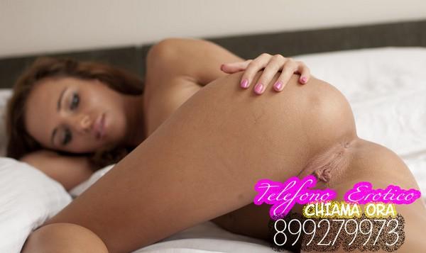 Telefono Erotico Schiave 899507031